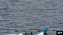 Hải tặc Somalia cướp một tàu đánh cá Yemen