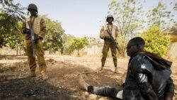Dankarilila Chretien ka Alla Bato Yɔrɔ La Burkina Faso