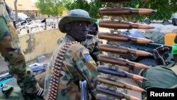 Sojojin Sudan Ta Kudu