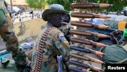 Abasirikare ba Reta ya Sudani y'Ubumanuko