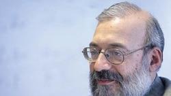 محمد جواد لاريجانی: عده ای به دليل اختلاف با محمود احمدی نژاد از آيت الله خامنه ای حمايت نکردند