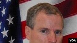 Dutabesar Amerika untuk Suriah, Robert Ford