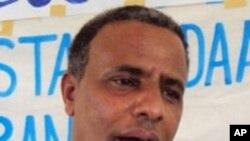 Wasiirka Duulista Hawada Somaliland