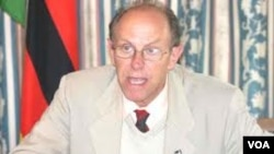 Minister of Education David Coltart