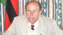 Minister of Education David Coltart