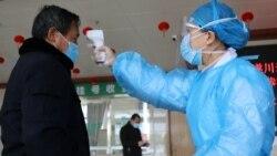 Coronavirus ကူးစက္သူ ဦးေရ တိုးလာဖြယ္႐ွိေနဆဲ