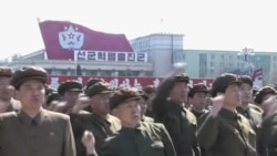 New Threats Put Korean Peninsula on Edge