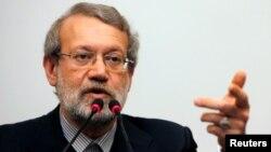 Ketua DPR Iran, Ali Larijani