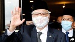 Tân thủ tướng Ismail Sabri là một luật sư được đào tạo và là thành viên của quốc hội Malaysia.