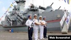Hai tàu tên lửa mang số hiệu HQ 377 và HQ 378 đã được Bộ Tư lệnh Vùng 2 Hải quân tiếp nhận và làm lễ thượng cờ hồi tháng 7, 2014.