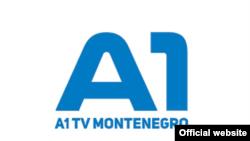 Logo A1 televizije