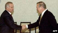 Toshkent, 24 fevral 2004