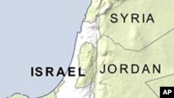 اسرائیل: جاسوسی کے شبے میں سابقہ فوجی نظر بند