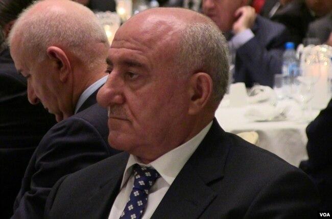 Qərib Məmmədov