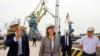 Сполучені Штати допоможуть Україні посилити морську охорону