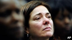 槍擊案喪生學童母親惠勒