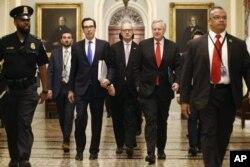 AQSh Senati, 26-mart, 2020