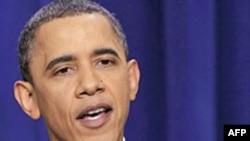 Barak Obama həftəlik radio müraciətini qadınların nailiyyətlərinə həsr edib