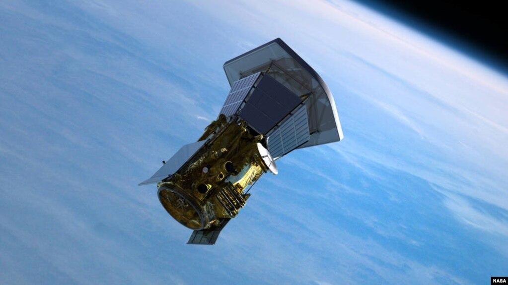 Phi thuyền Parker Solar Probe
