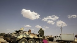 شورشیان لیبی بخشی از بندر نفتی بریقه را تصرف کردند
