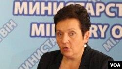 Ministrica odbrane BiH Marina Pendeš predvodi delegaciju u radnoj posjeti Sjedinjenim Američkim Državama