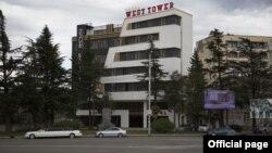 სასტუმრო ქუთაისში სადაც, სუს-მა სპეცოპერაცია ჩაატარა