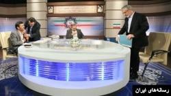 مناظره تلویزیونی میرحسین موسوی و محمود احمدینژاد در سال ۸۸ جنجالی شده بود. موسوی اکنون در حصر خانگی است