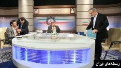 تلویزیون جمهوری اسلامی ایران از سال ۸۸ برگزاری مناظره انتخابات را آغاز کرد. مناظره تلویزیونی میرحسین موسوی و محمود احمدینژاد