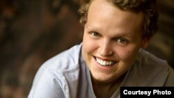Zach Sobiech garnered worldwide fame for his battle against Cancer. He died May 20. (J. Dunn Photography)