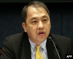 台湾安全研析中心主任梅复兴