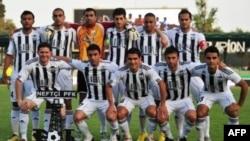 Neftçi ilk sınaq oyununda Metallurqa 3-0 hesabı ilə qalib gəldi