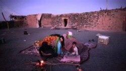 زمین لرزه در استان فارس