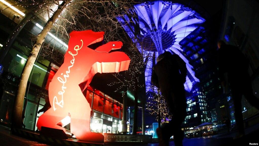 جشنواره فیلم برلین از ۲۰ فوریه / ۱ اسفند تا ۱ مارس ۱۱ اسفند برگزار می شود.