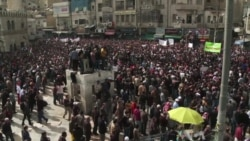 Jordan Feels Pressure to Take Sides on Syria