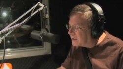 美国专讯:(1)美国宗教电台短波广播(2)纽约街头霹雳舞专访