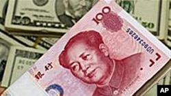 Momentum Building for China Currency Legislation in US