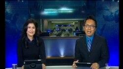 Amerika Memilih 2012 - Live Hits VOA untuk Liputan 6 Siang SCTV