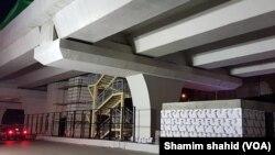 پشاور بس پراجیکٹ