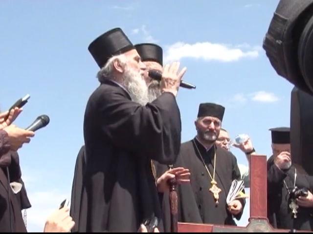 2012. na Kosovu