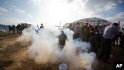 ONU reitera ilegalidad de asentamientos, mientras EE.UU., ofrece total apoyo a Israel.