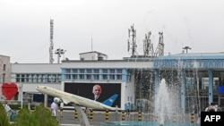Международный аэропорт Кабула (архивное фото)