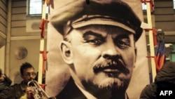 В Україні відзначили річницю більшовицької революції