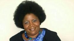 Women's Forum featuring Mrs Florence Mudoni Chaurura - Winfit Services