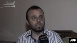Turski novinar Sinej Unal nestao je u Siriji a prema izveštajima, oteli su ga vojnici lojalni predsedniku Asadu.
