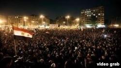 egypt protest