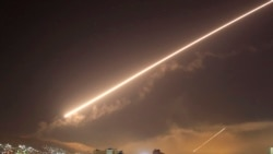 ဆီးရီယားက တပ္ေတြ႐ုပ္ဖို႔ ကန္ ပိုင္းျဖတ္ထားဆဲ