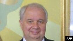 Посол Сергей Кисляк: США и Россия пока не пришли к общему знаменателю по ПРО
