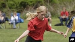 Tjelesna aktivnosti tinejđerki može spriječiti kasnije kognitivne poremećaje