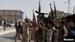 Tenía objetivo de reunirse con un grupo terrorista llamado el Estado Islámico de Irak y Siria, conocido como ISIS.