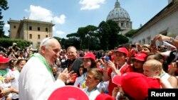 El papa Francisco realizará su primer viaje del pontificado a Brasil en el marco de la Jornada Mundial de la Juventud.